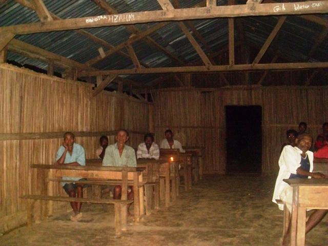 Waldschutzprojekte (Januar 2010)