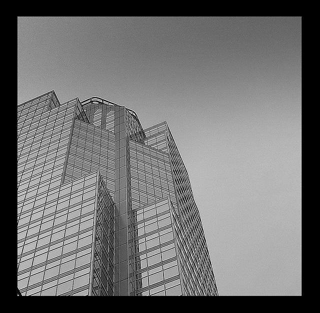 canada Toronto immeuble