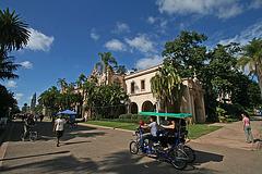 Balboa Park (8080)
