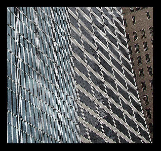 USA immeubles