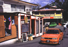 Tobago Scarborough 10