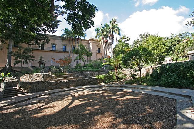 Balboa Park Zoro Garden (8075)