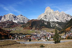 Corvara in Badia, Südtirol