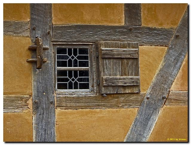 Fensterlade