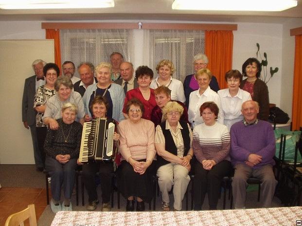 45-jaroj de E-klubo Svitavy 2005