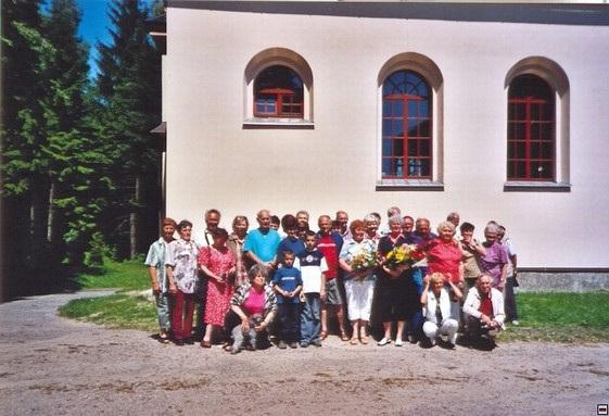 E-tago Lanškroun 2005