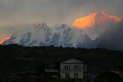 Kangjala Himal