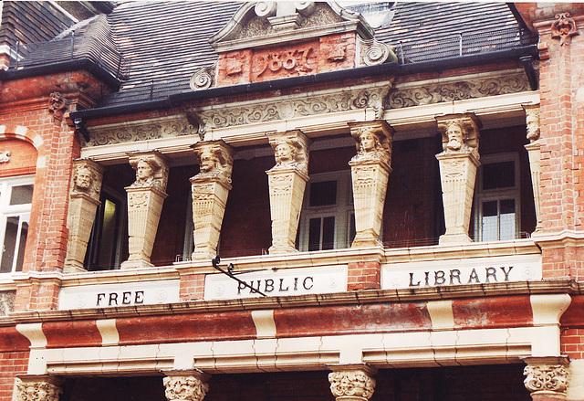 london, brixton library 1887