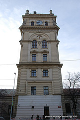Vinohradská vodní věž