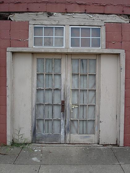Vardaman, Mississippi. USA - 9 juillet 2010.