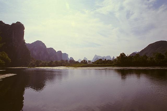 Yangshuo impressions