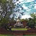 The Wihan of Wat Pho Kao Ton, Sing Buri