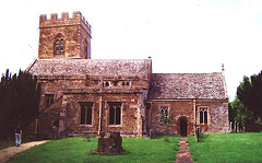 barcheston church c14,c15