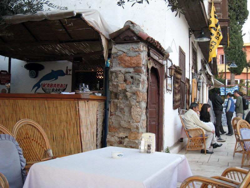 IMG 1614 Kabanas Bar
