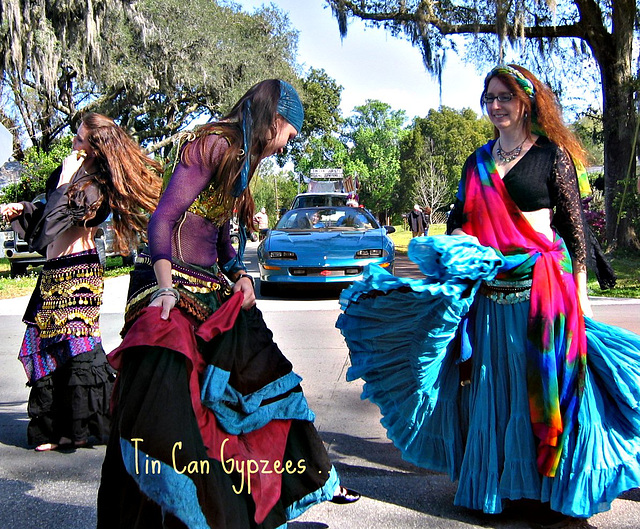 Zephyrhills Founders Day Parade
