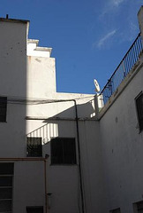 """Escalera"" ( ""Stair"")"