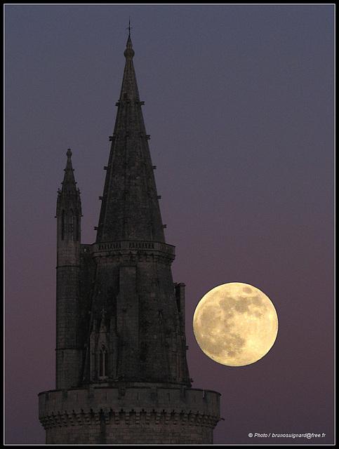 moon light..