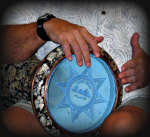 Circle of Rhythm