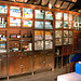 Inside an historic chemist shop 100 years ago