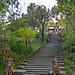 Prasat Phra Wihan (Preah Vihear) monumental stairways