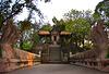 Prasat Phra Wihan Nāga stairways