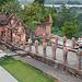 Prasat Phra Wihan in miniature