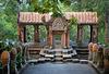 Prasat Phra Wihan ปราสาทพระวิหาร Gopura of the first level