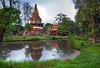 Prang at Si Thep, Phetchabun  ปรางค์ศรีเทพ เพชรบูรณ์