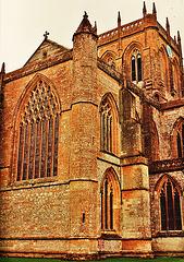 milton transept 1320