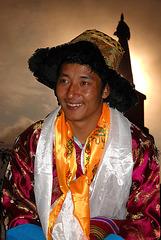 Mariage au Népal