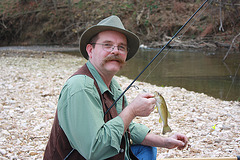 Small Mouth - Cleer Creek