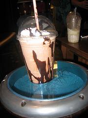 - delicious drink
