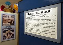 Harold Bell Wright (8306)