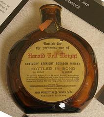 Harold Bell Wright Bourbon (8314)