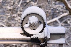 20101218 9035Aw [D~LIP] Wehrtechnik im Schnee