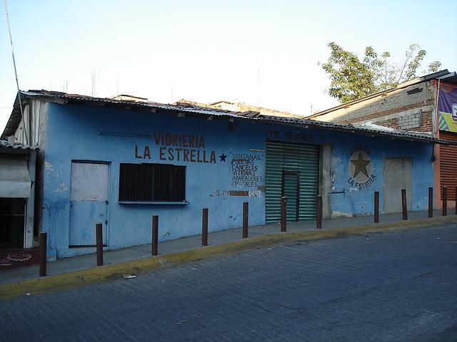 Puerto Escondido, Oaxaca / Mexique 29 janvier 2011.