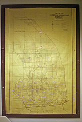 Map of Imperial Irrigation District - 1920s (8351)