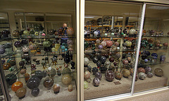 Not A Bowling Ball Display (8338)