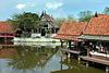 The wihan at Wat Phrao, Tak วิหารวัดพร้าว ตาก