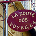 La Route des Voyages