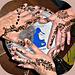 Henna hands ..
