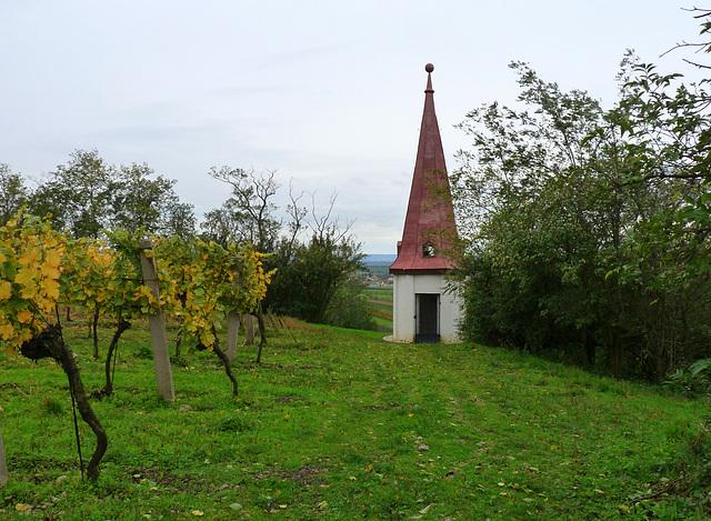 Turmspitz am Galgenberg