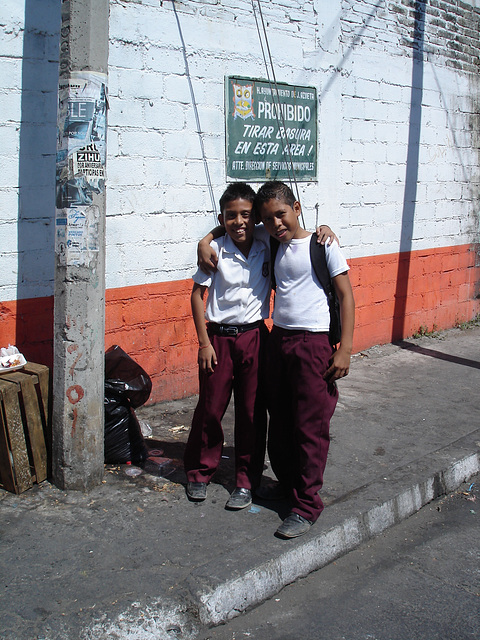 Zihuatanejo, Mexique / 11 février 2011.