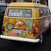 Volkswagen Boom FM / St-Jean sur Richelieu, Québec. CANADA / 17 novembre 2010 - Recadrage