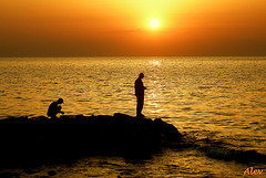 Gün Batımı... Ηλιοβασίλεμα... Sunset...