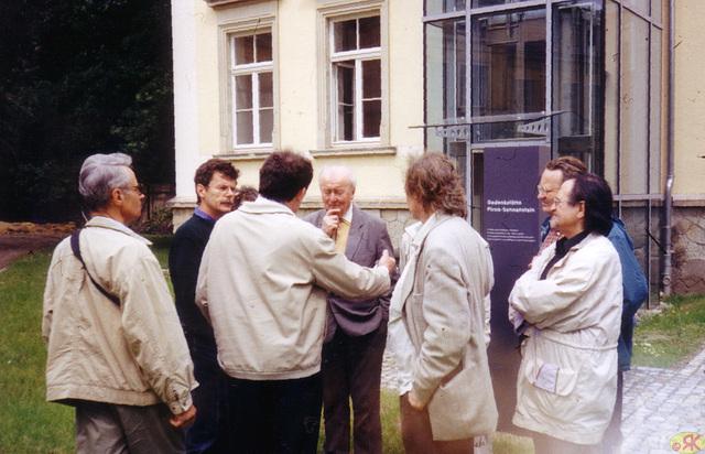 2001-06-09 01 Eo Gedenkstätte Pirna Sonnenstein