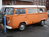 Volkswagen d'antan / VW of yester-year