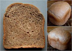 (J.S.22) Meergranenbrood