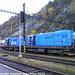 CD Class 742 Diesels, Beroun, Bohemia (CZ), 2010