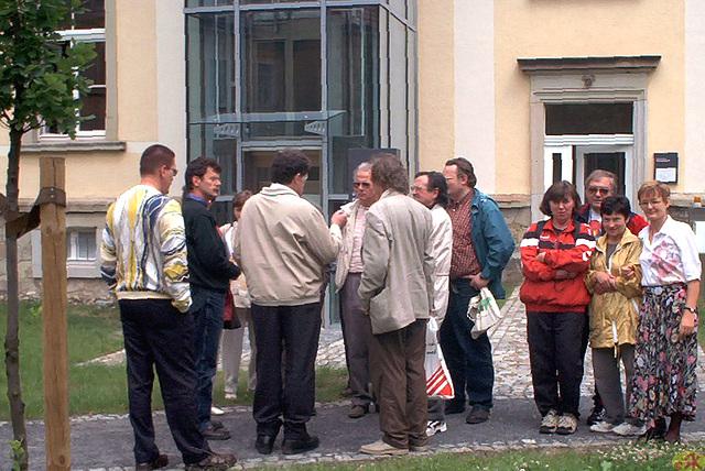 2001-06-09 06 Eo Gedenkstätte Pirna Sonnenstein